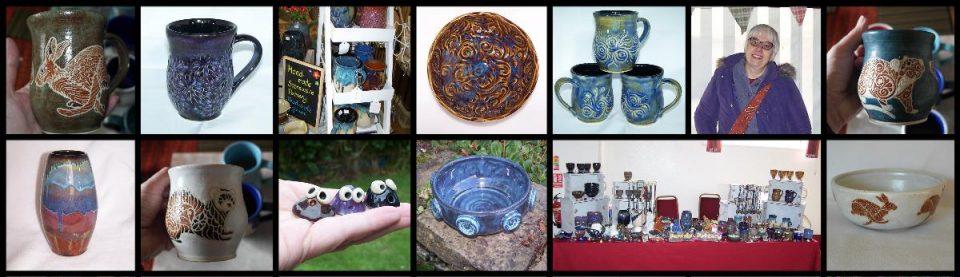Parsnip Pottery
